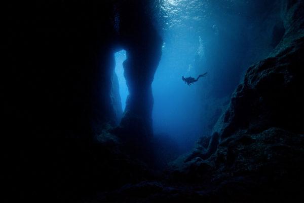 Foto Cueva Ingleses
